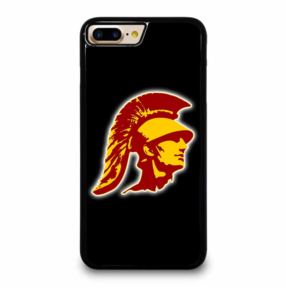 USC TROJANS FOOTBALL LOGO iPhone 7 / 8 PLUS case