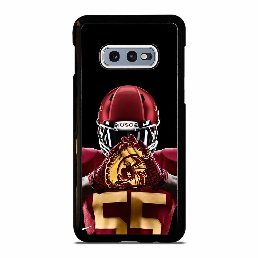 USC TROJANS FOOTBALL Samsung Galaxy S10E case