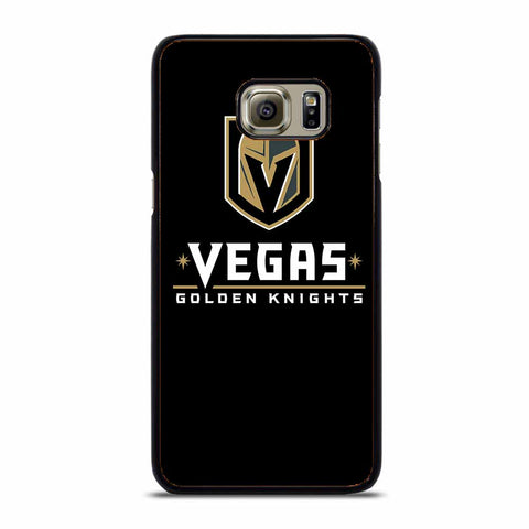 VEGAS GOLDEN KNIGHT SYMBOL Samsung Galaxy S6 Edge Plus case