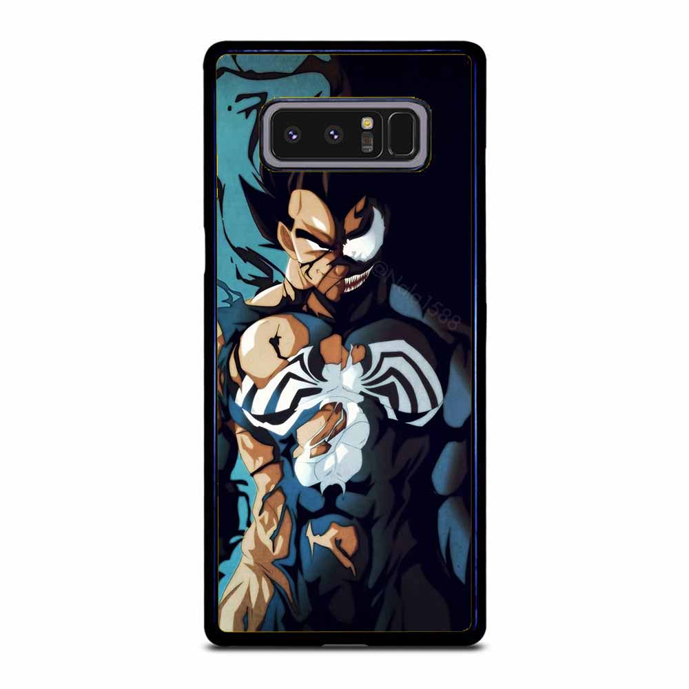 VEGETA FT VENOM Samsung Galaxy Note 8 case