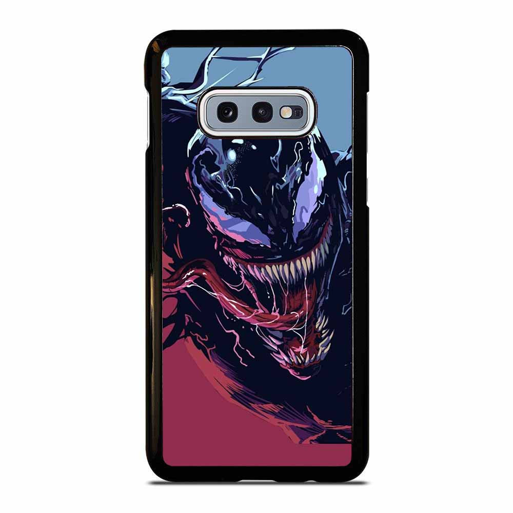VENOM ART 1 Samsung Galaxy S10E case