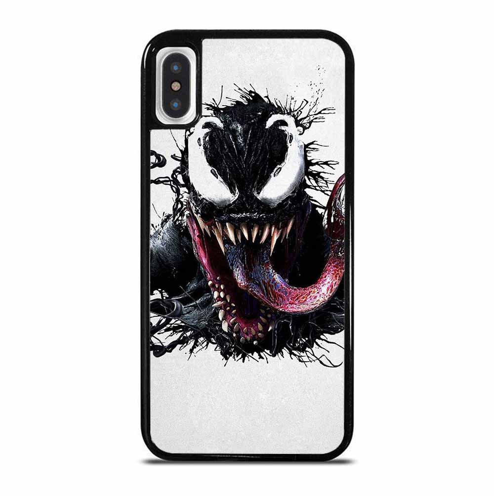 VENOM ART 2 iPhone X / XS Case