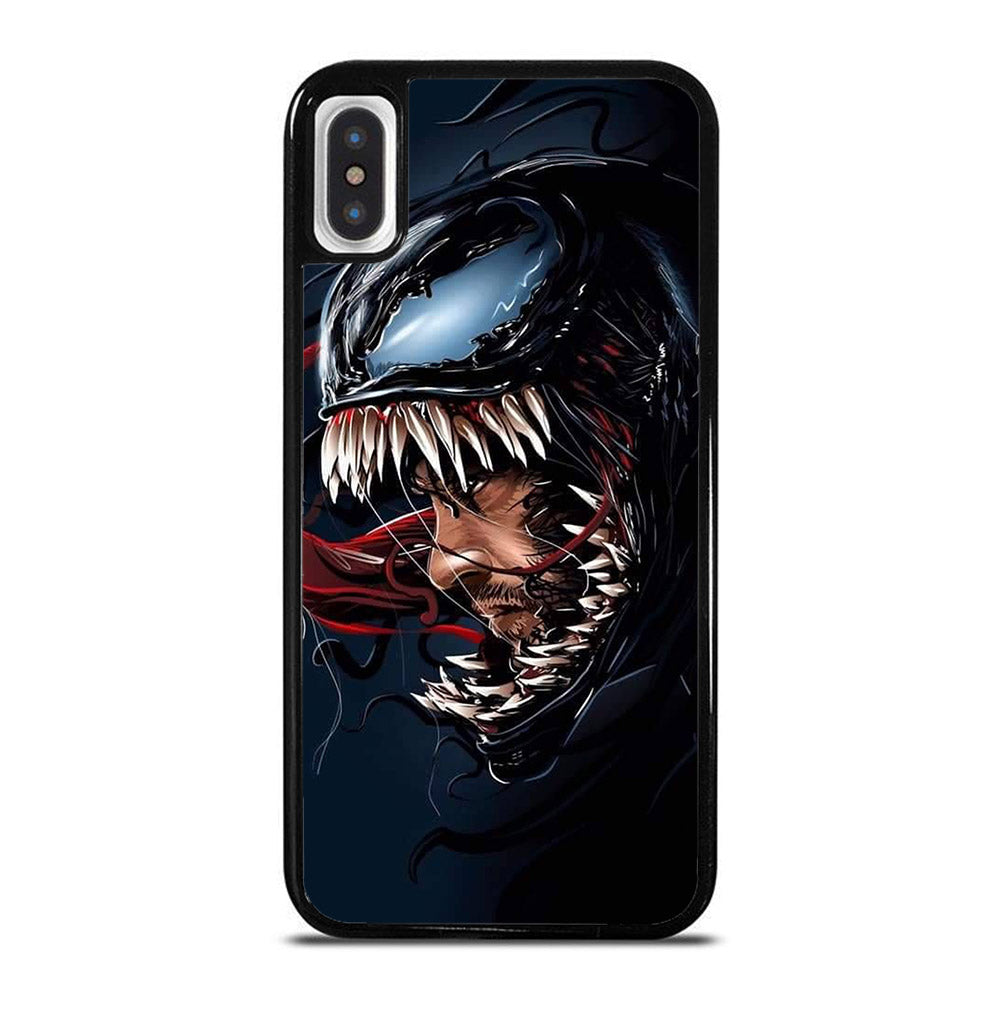 VENOM FACE 1 iPhone X / XS Case