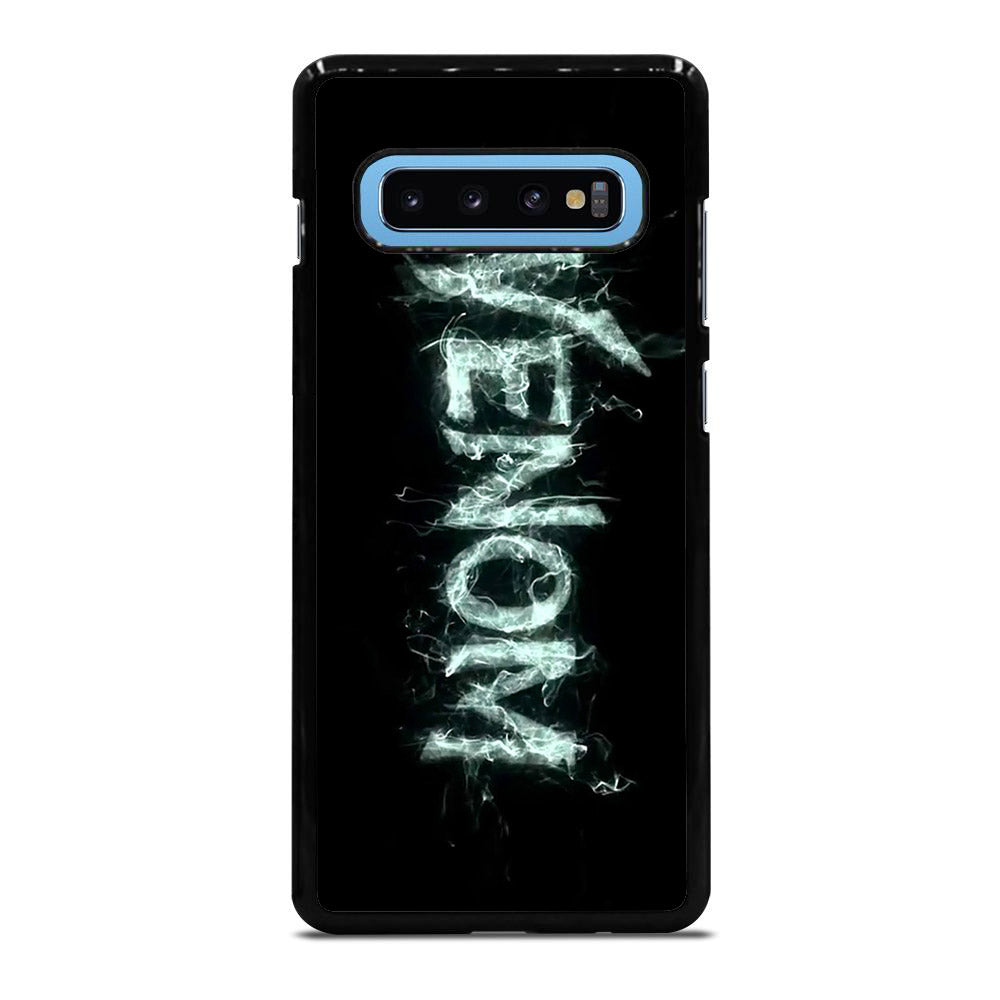 VENOM ICON NEON Samsung Galaxy S10 Plus case