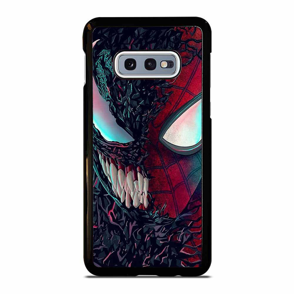 VENOM SPIDER MAN Samsung Galaxy S10E case