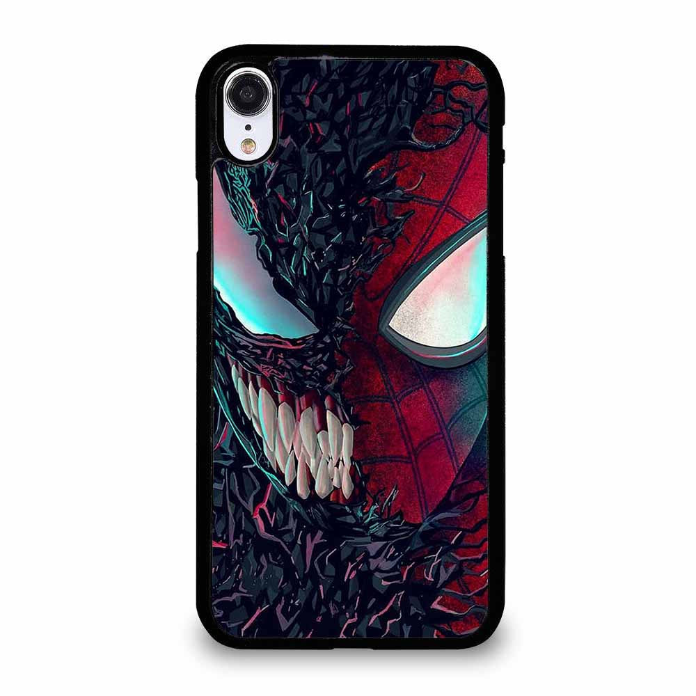 VENOM SPIDER MAN iPhone XR Case