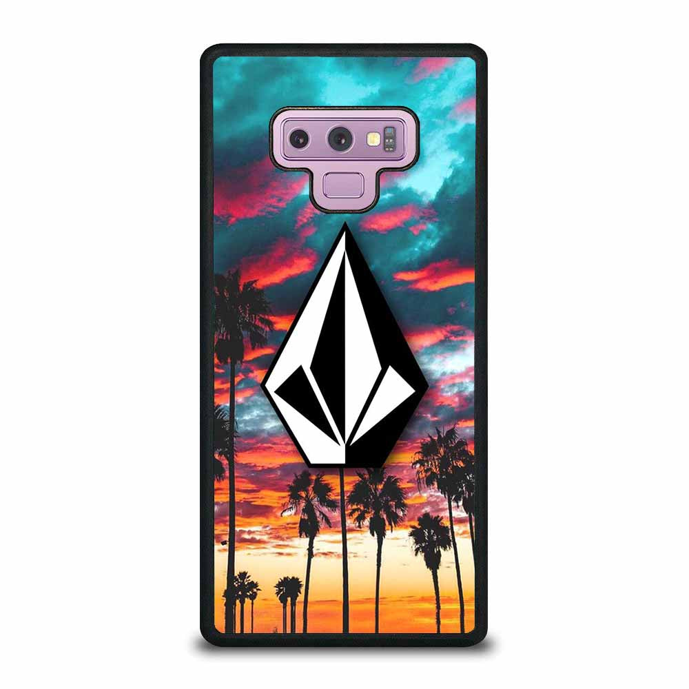 VOLCOM SUNSET Samsung Galaxy Note 9 case