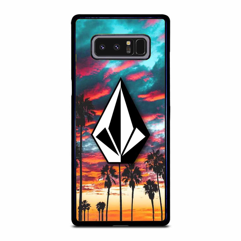 VOLCOM SUNSET Samsung Galaxy Note 8 case