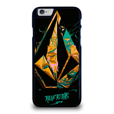 VOLCOM TRUE TO THIS iPhone 6 / 6S case
