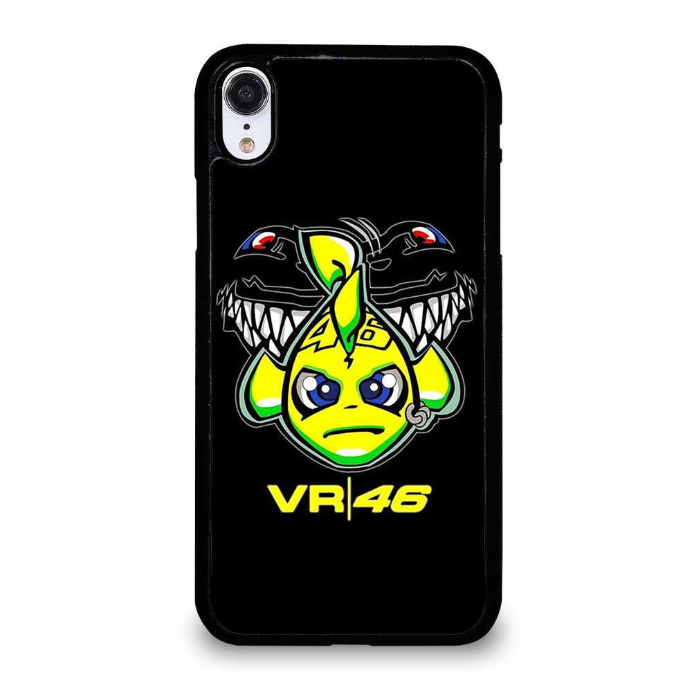 VR 46 iPhone XR Case