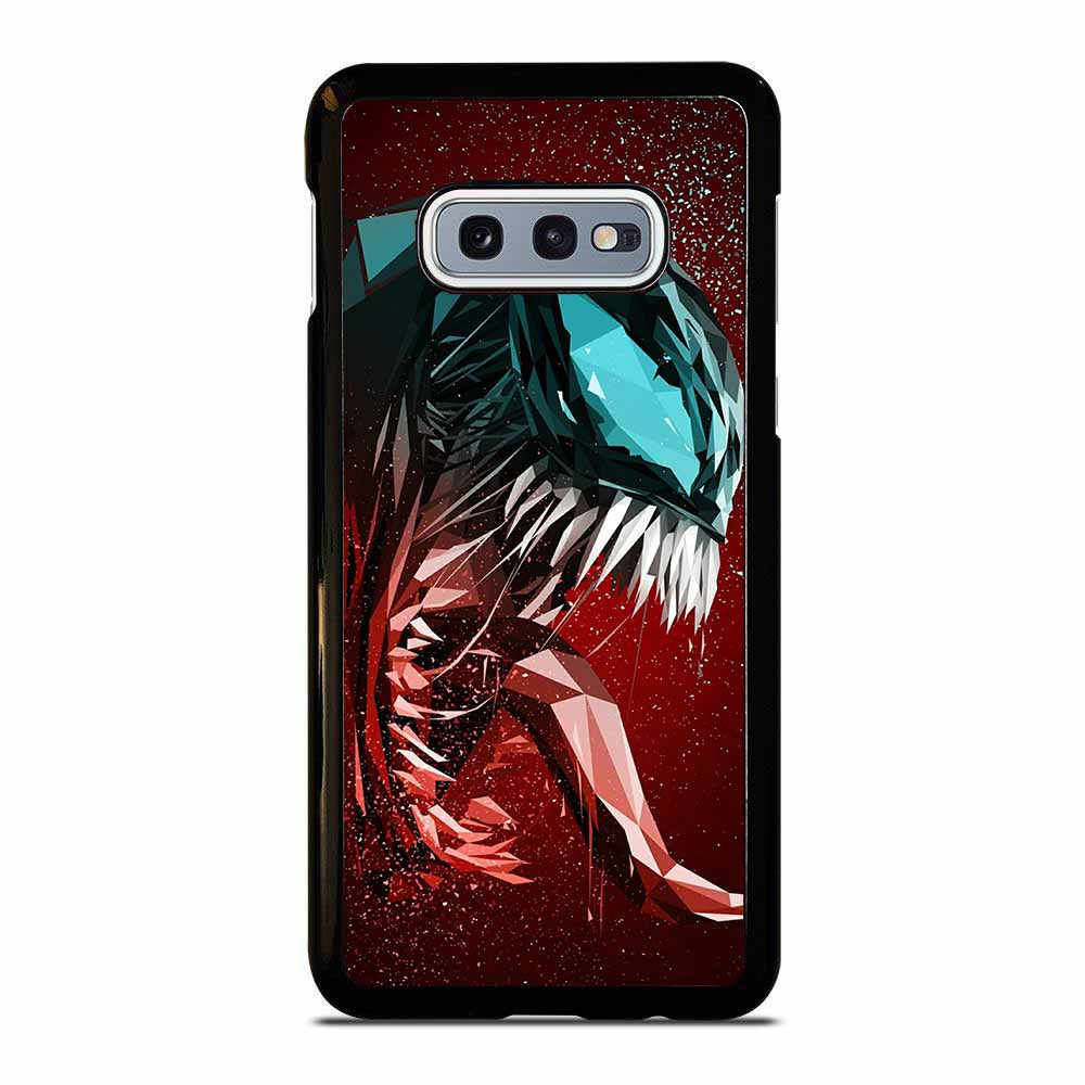 Venom Art Samsung Galaxy S10E case