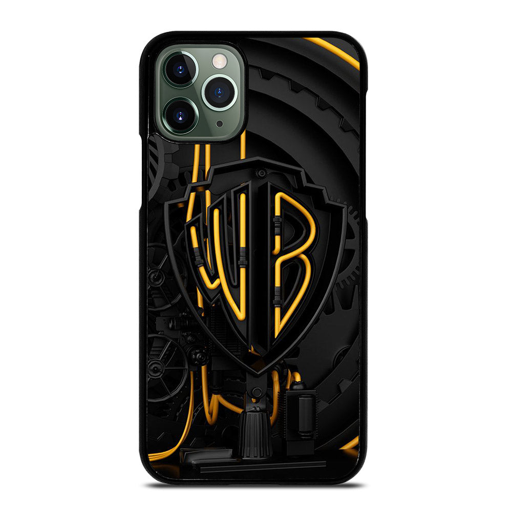WARNER BROS MECHANICAL iPhone 11 Pro Max Case