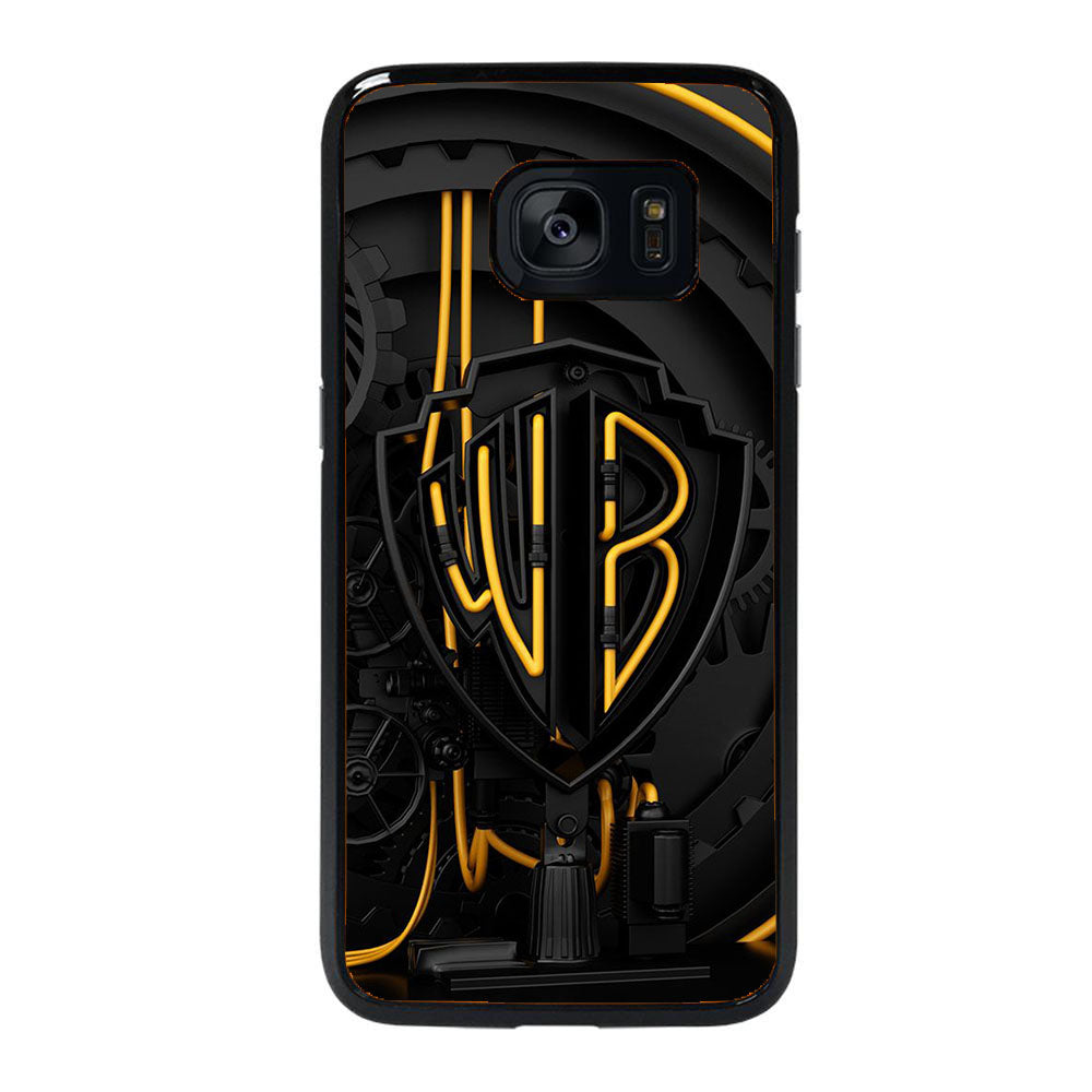 WARNER BROS MECHANICAL Samsung Galaxy S7 Edge case