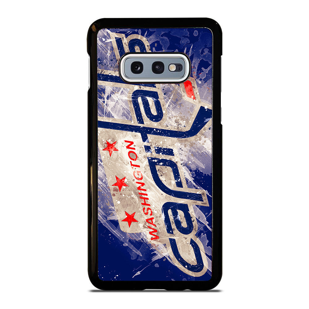WASHINGTON CAPITALS Samsung Galaxy S10E case