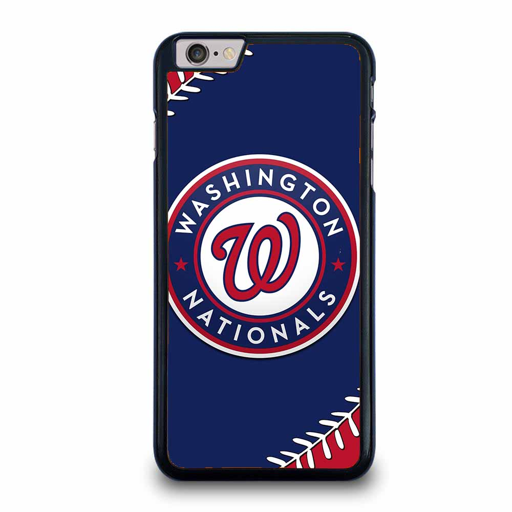 WASHINGTON NATIONALS BASEBALL iPhone 6 / 6S case