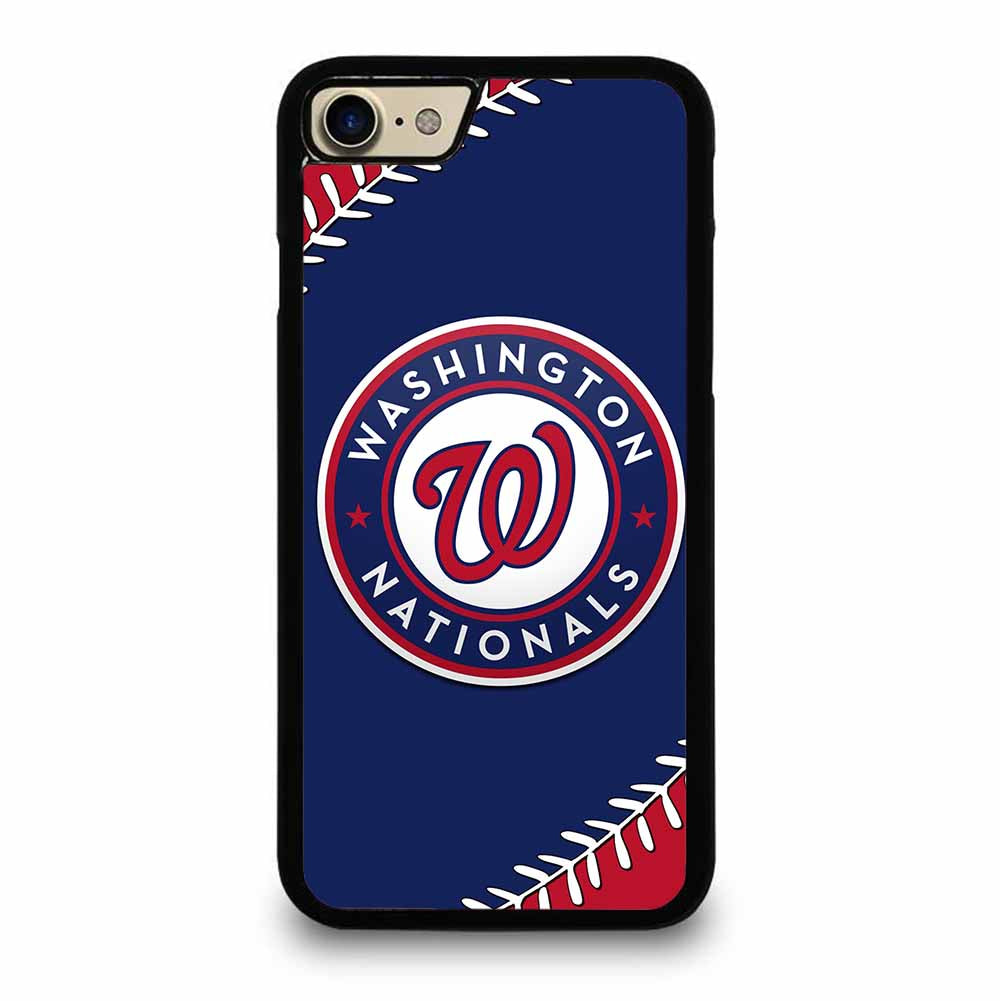 WASHINGTON NATIONALS BASEBALL iPhone 7 / 8 case