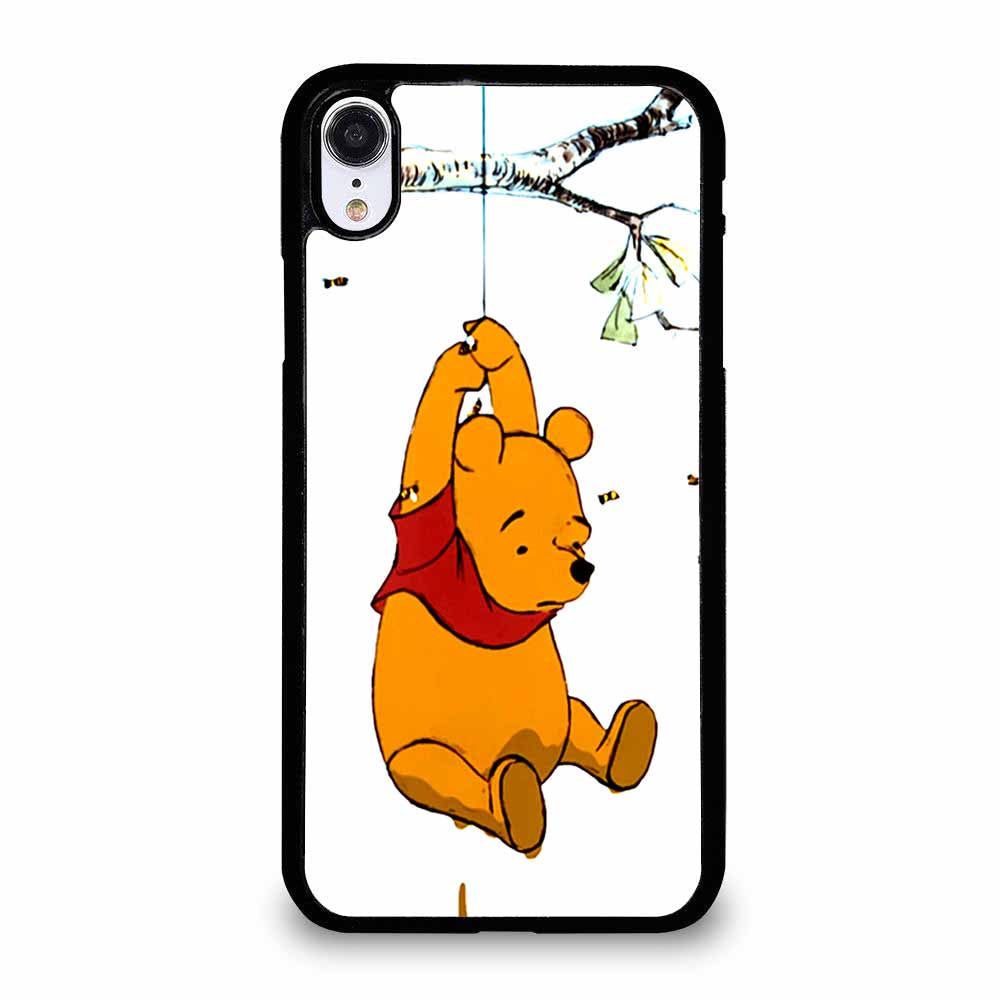 WINNE THE POOH 1 iPhone XR Case