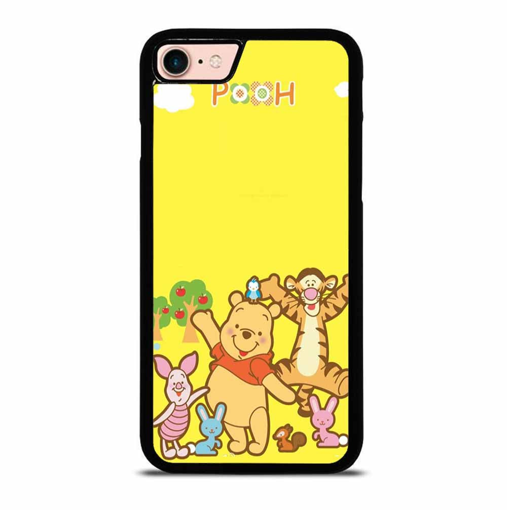 WINNE THE POOH AND FRIENDS iPhone 7 / 8 case