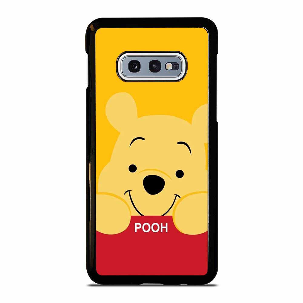 WINNE THE POOH CUTE Samsung Galaxy S10E case