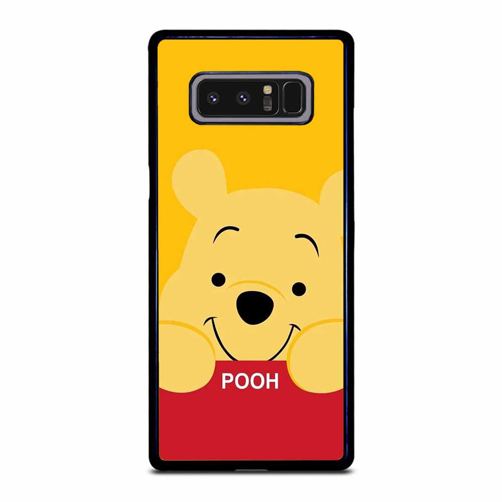 WINNE THE POOH CUTE Samsung Galaxy Note 8 case