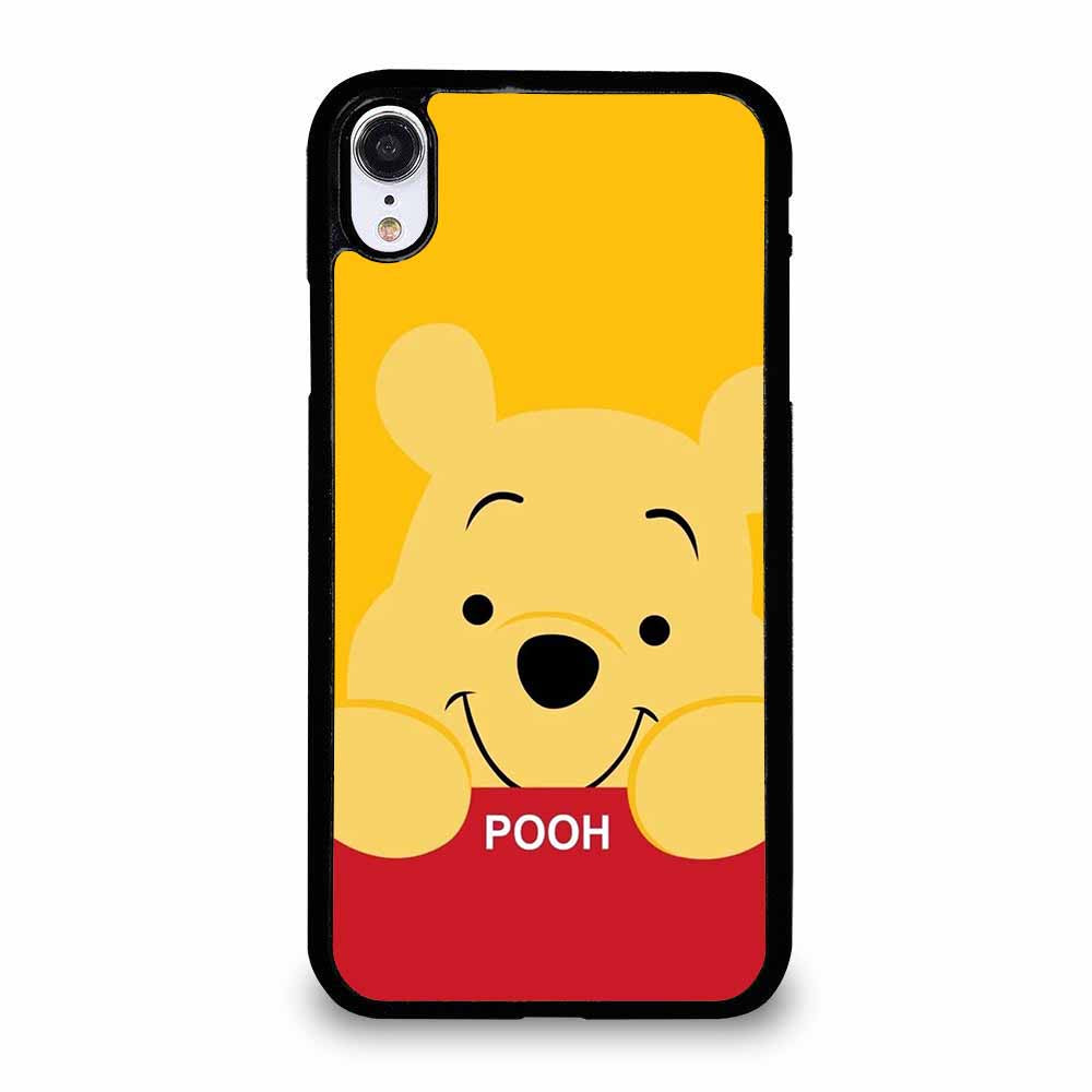 WINNE THE POOH CUTE iPhone XR Case