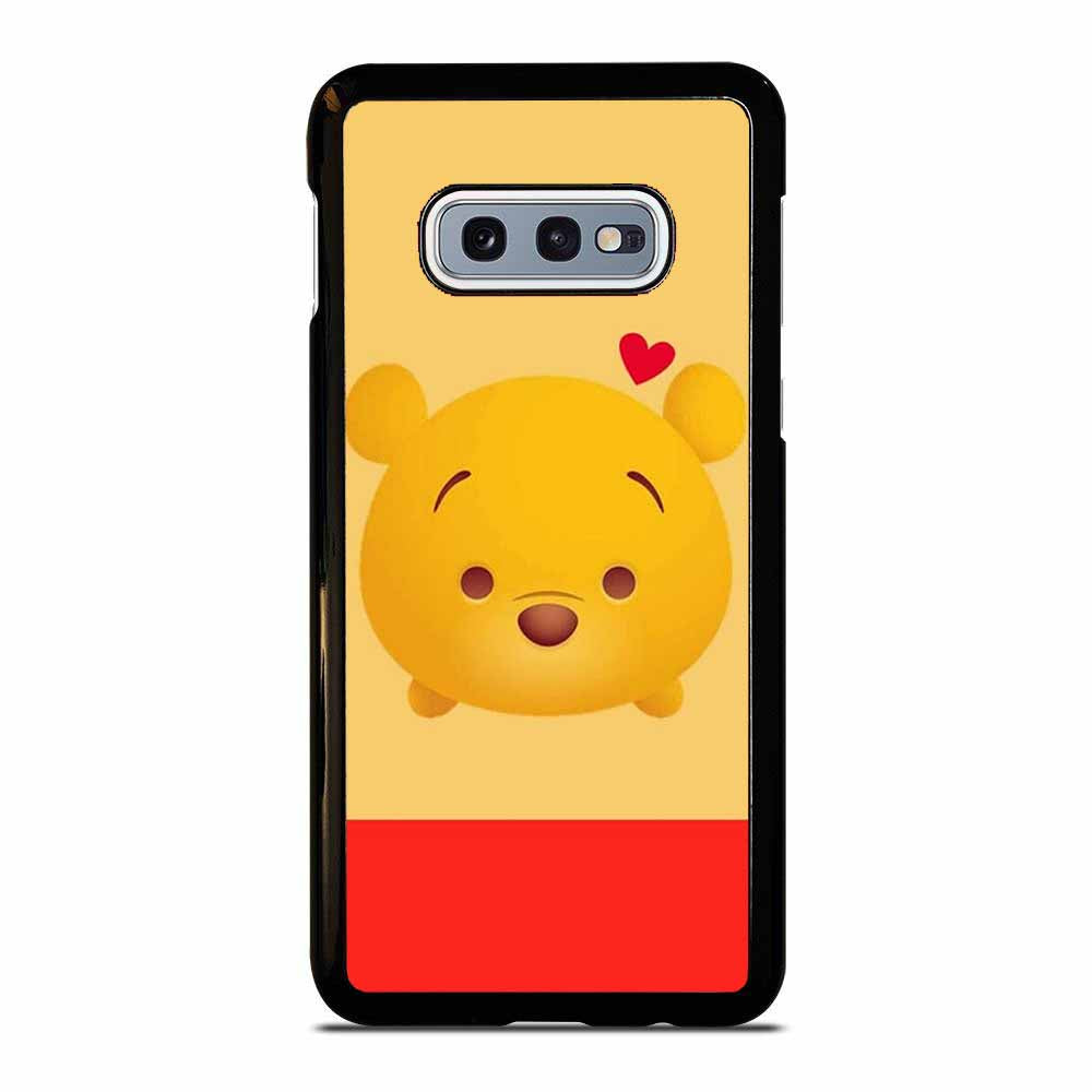 WINNE THE POOH CUTE 1 Samsung Galaxy S10E case