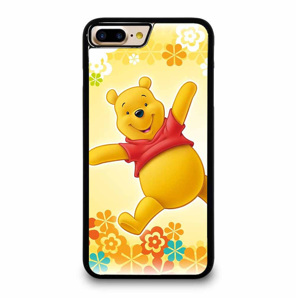 WINNE THE POOH HAPPEY iPhone 7 / 8 PLUS case