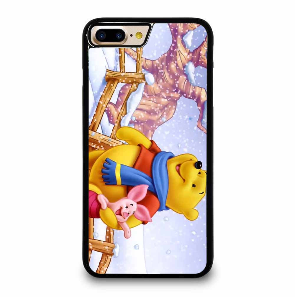 WINNE THE POOH WINTER iPhone 7 / 8 PLUS case