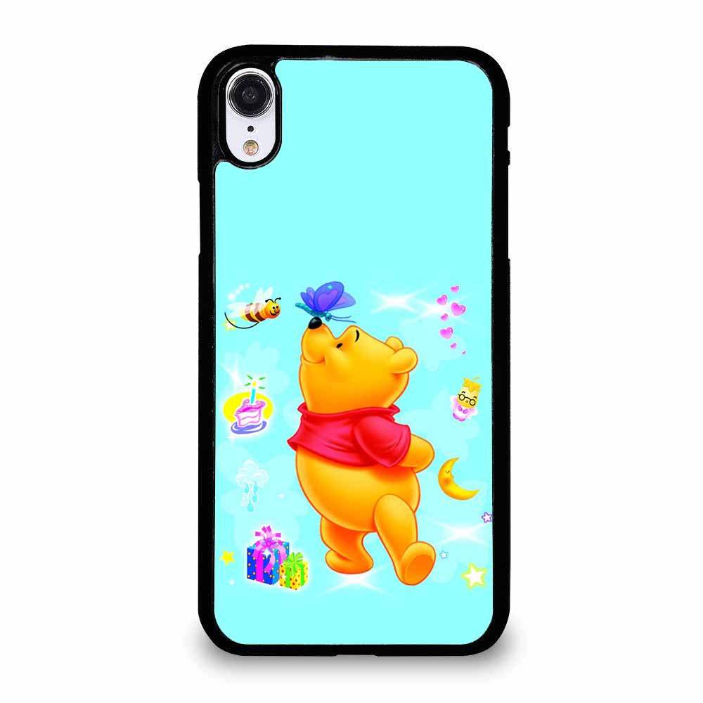 WINNE THE POOH iPhone XR Case