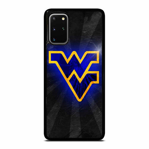WV BLACK BEARS ICON LIGHT SAMSUNG GALAXY S20 ULTRA CASE