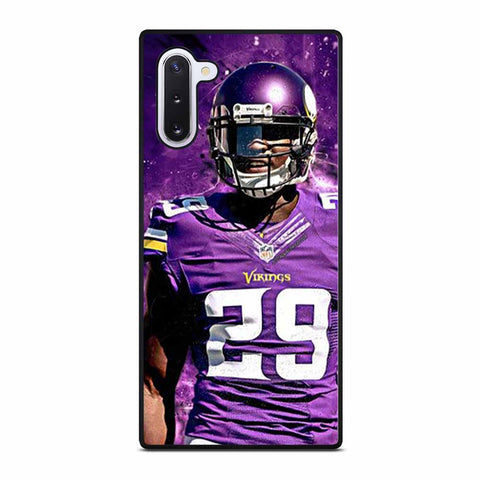 XAVIER RODERS MINNESOTA VIKINGS Samsung Galaxy Note 10 case