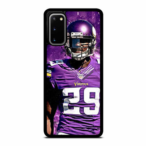XAVIER RODERS MINNESOTA VIKINGS SAMSUNG GALAXY S20 CASE