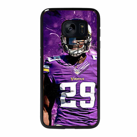 XAVIER RODERS MINNESOTA VIKINGS Samsung Galaxy S7 Edge case