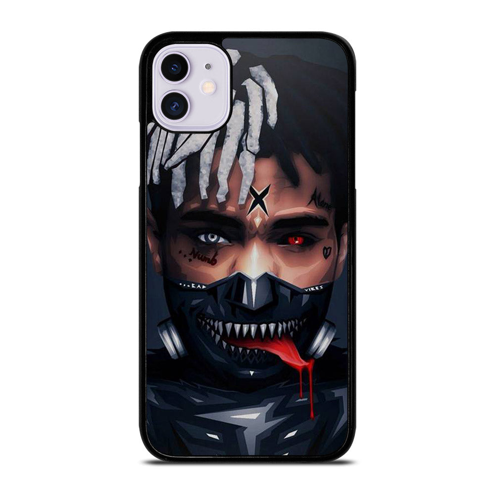 XXXTENTACION iPhone 11 Case