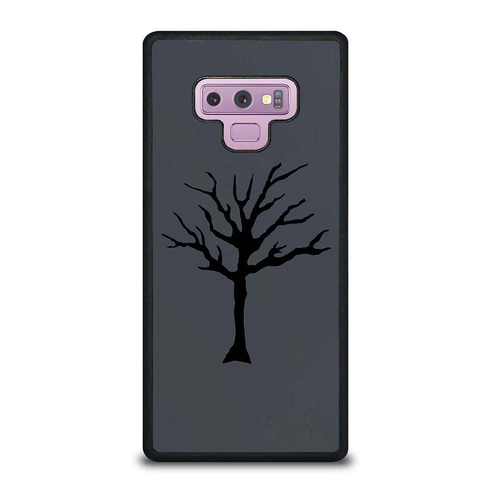 XXXTENTACION TATOO Samsung Galaxy Note 9 case