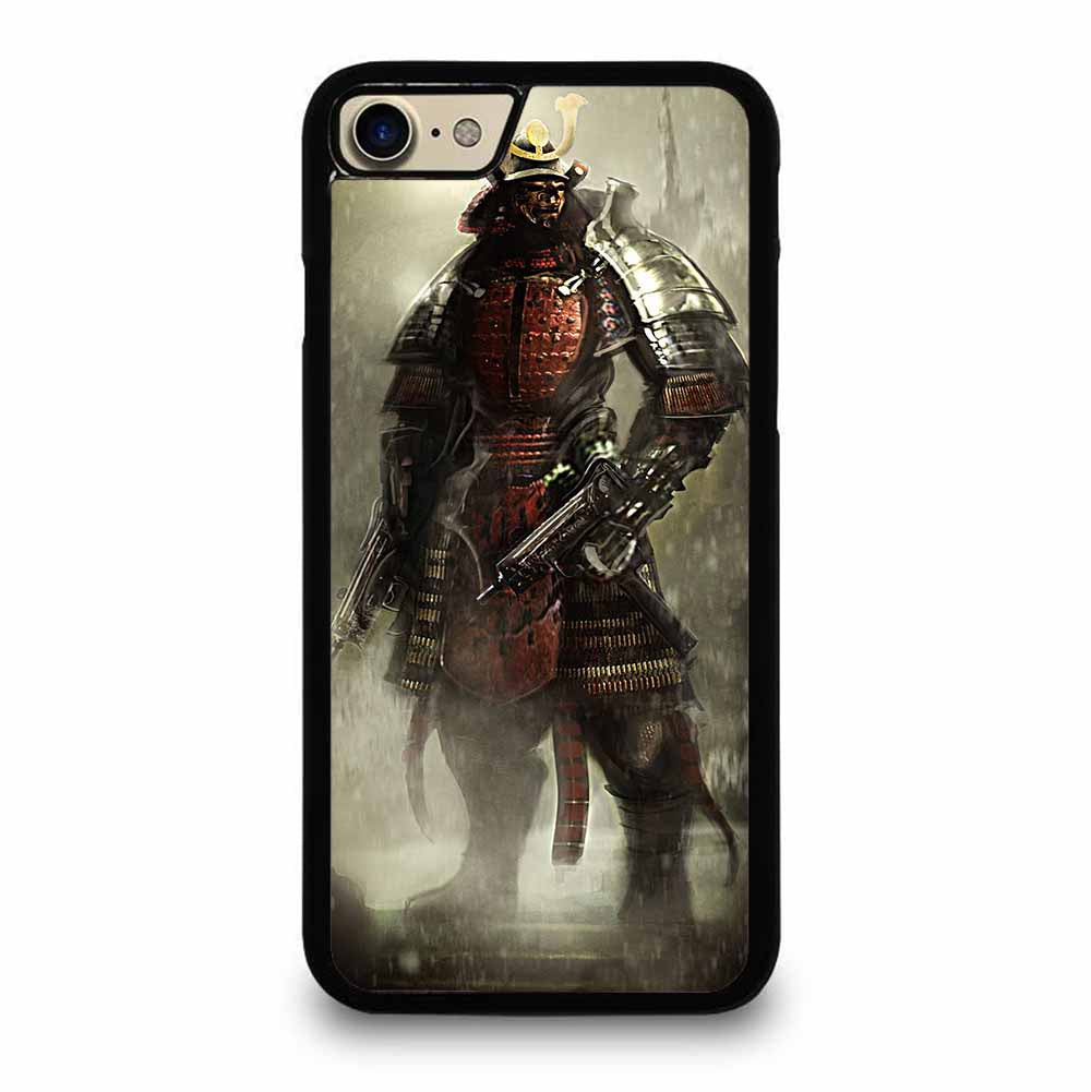 ZACK SAMURAI ROBOT iPhone 7 / 8 case