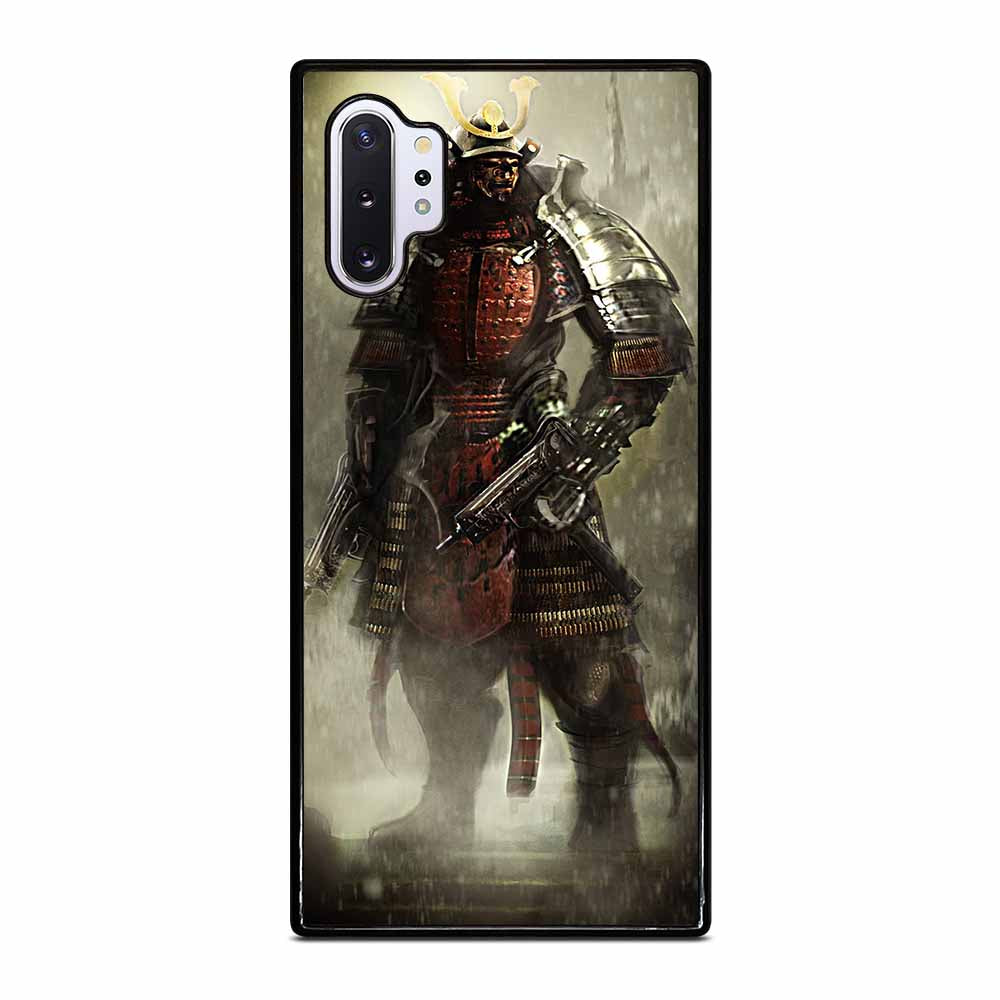 ZACK SAMURAI ROBOT Samsung Galaxy Note 10 Plus case
