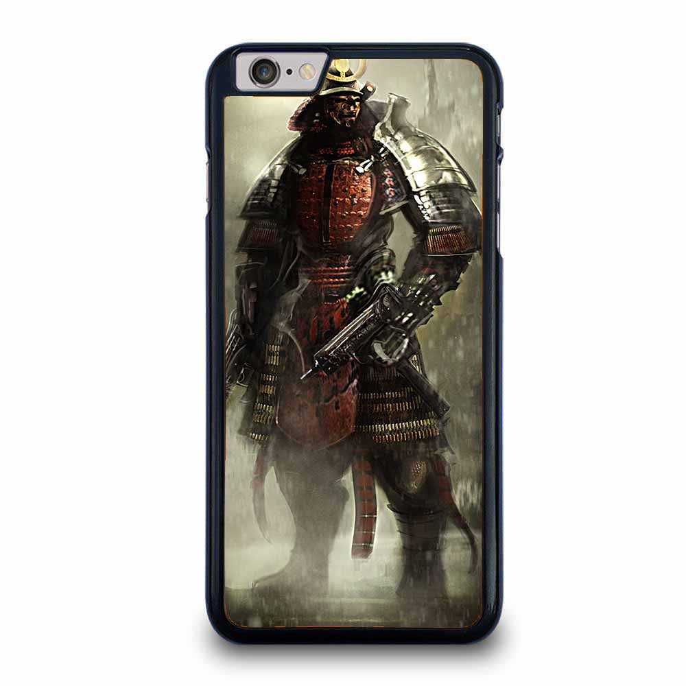 ZACK SAMURAI ROBOT iPhone 6 / 6S case