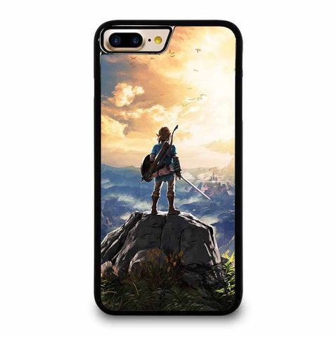 ZELDA BREATH iPhone 7 / 8 PLUS case