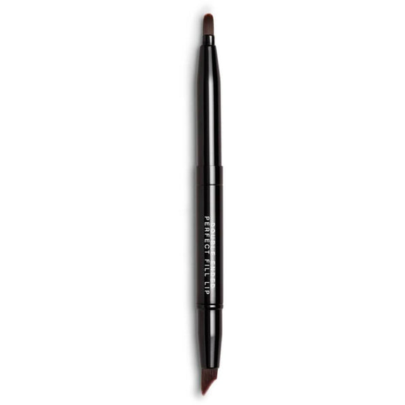 bareMinerals Double Ended Perfect Fill Lip Brush - The Golden Galleria