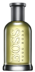 Hugo Boss Boss Bottled Aftershave - The Golden Galleria