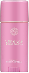 Versace Bright Crystal Deodorant Stick 50ml - The Golden Galleria