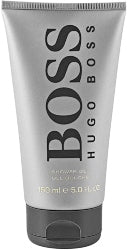 Hugo Boss Boss Bottled Shower Gel 150ml - The Golden Galleria