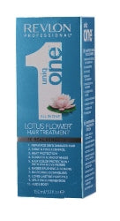 Revlon Uniq One All In One Lotus Flower Hair Treatment 150ml - The Golden Galleria