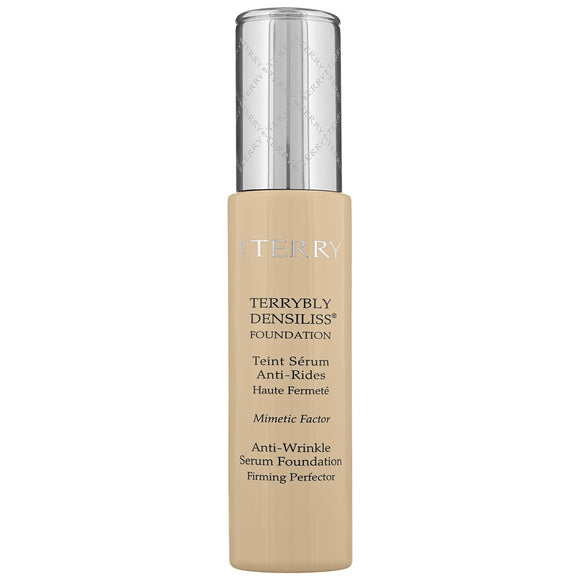 By Terry Terrybly Densiliss Wrinkle Control Serum Foundation 30ml - The Golden Galleria
