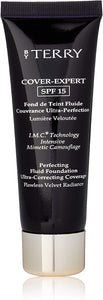 By Terry Cover Expert Perfecting Fluid Foundation SPF15 35ml - The Golden Galleria