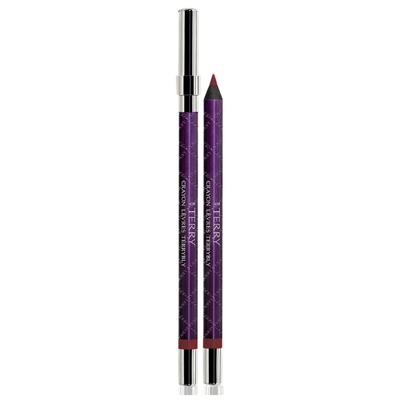 By Terry Crayon Lèvres Terrybly Lip Liner 1.2g - The Golden Galleria