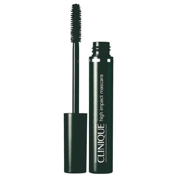 Clinique High Impact Mascara 7ml 01 Black - The Golden Galleria