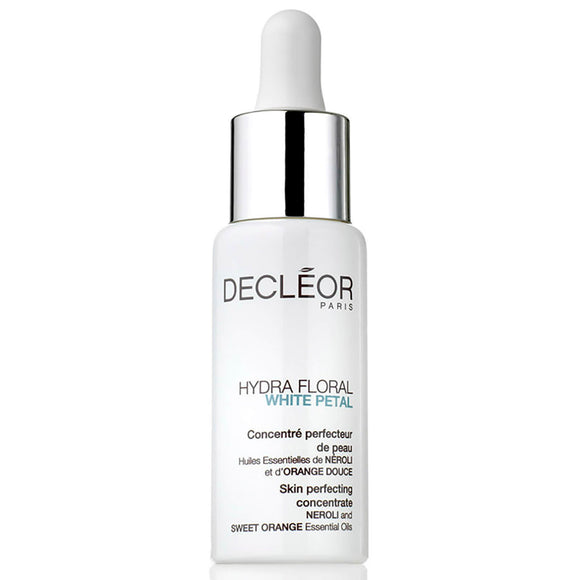 Decléor Hydra Floral White Petal Protective CC Cream SPF50 40ml - The Golden Galleria