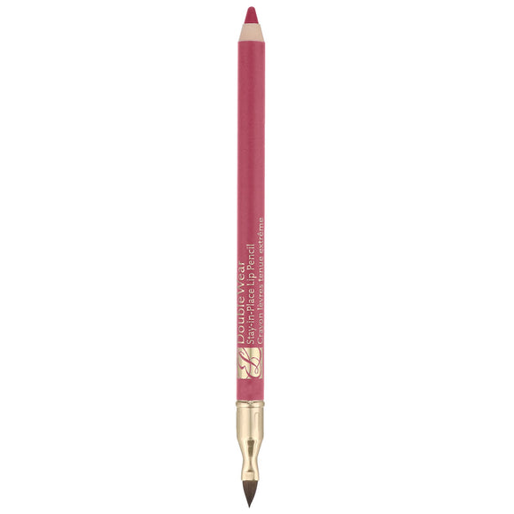 Estée Lauder Double Wear Stay in Place Lip Pencil 1.2g Red - The Golden Galleria